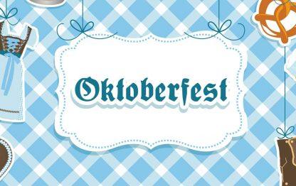 Edinburgh Oktoberfest