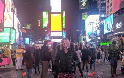 Guest Post: Winning New York