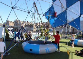 Bubble Parc